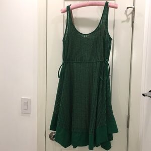 Tracy Reese x Anthropologie Dress